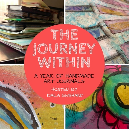 The Journey Within with Kiala Givehand